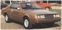 Picture of 1982 Dodge Challenger, exterior
