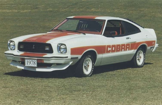 Picture of 1978 Ford Mustang