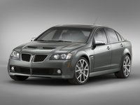 Picture of 2008 Pontiac G8 GT, exterior, gallery_worthy