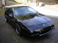 Picture of 1988 Pontiac Fiero GT, exterior