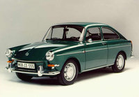 Picture of 1967 Volkswagen 1600 Fastback, exterior, gallery_worthy