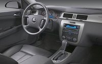2009 Chevrolet Impala SS, Interior Front Seat, interior, manufacturer