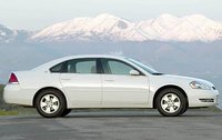 2009 Chevrolet Impala LT, Right Side View, exterior, manufacturer
