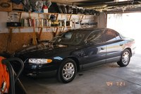 Picture of 1999 Buick Regal 4 Dr GS Supercharged Sedan, exterior, gallery_worthy