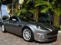 Picture of 2005 Aston Martin V12 Vanquish 2 Dr STD Coupe, exterior