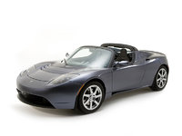 Picture of 2009 Tesla Roadster Convertible, exterior