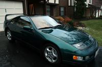 Picture of 1996 Nissan 300ZX 2 Dr STD Hatchback, exterior