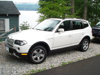 Picture of 2007 BMW X3 3.0si AWD, exterior, gallery_worthy
