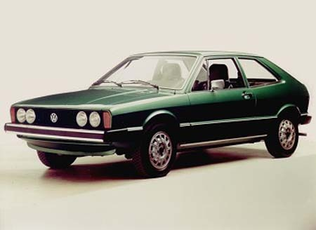 Picture of 1983 Volkswagen Scirocco, exterior, gallery_worthy