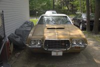 Ford Torino Questions - Any 1972 Gran Torinos for sale? - CarGurus