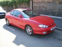 Picture of 1998 Hyundai Coupe
