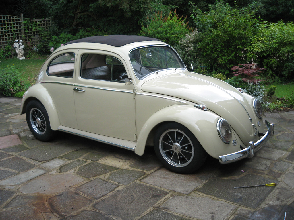 Picture of 1961 Volkswagen Beetle, exterior