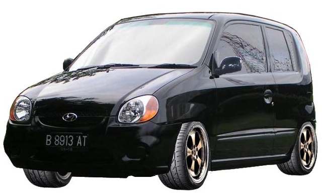 Picture of 2003 Hyundai Atos