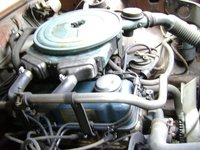 Picture of 1981 Datsun 210, engine, gallery_worthy