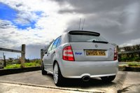 Picture of 2005 Skoda Fabia, exterior, gallery_worthy