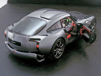 Picture of 2007 TVR Sagaris, exterior, interior