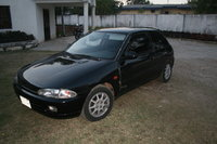 Picture of 1993 Mitsubishi Colt, exterior, gallery_worthy