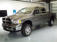 Picture of 2005 Dodge Ram 2500 SLT Quad Cab LB 4WD, exterior, gallery_worthy