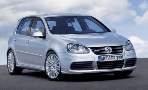 Picture of 2008 Volkswagen R32, exterior