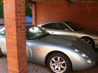 Picture of 2000 TVR Tuscan, exterior, gallery_worthy