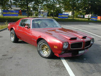 Picture of 1972 Pontiac Firebird, exterior