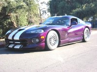 Picture of 1997 Dodge Viper, exterior