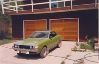 Picture of 1972 Toyota Celica ST coupe, exterior