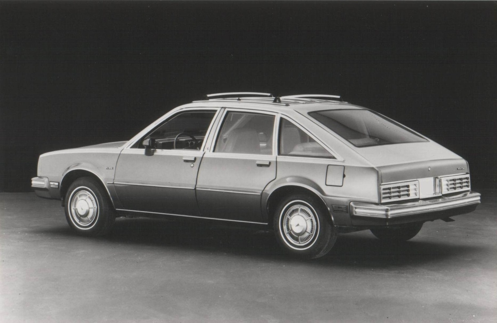 1980 Pontiac Phoenix - Overview - CarGurus