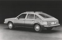Picture of 1980 Pontiac Phoenix, exterior, gallery_worthy