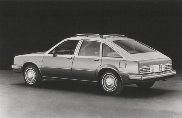 Picture of 1980 Pontiac Phoenix