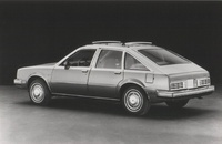 1980 Pontiac Phoenix Overview