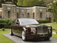 Picture of 2006 Rolls-Royce Phantom Base, exterior