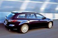 Picture of 2009 Mazda MAZDA6, exterior, manufacturer