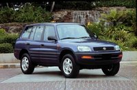 Picture of 1997 Toyota RAV4 4 Door, exterior