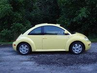 Picture of 2000 Volkswagen Beetle GLS 1.8T, exterior, gallery_worthy