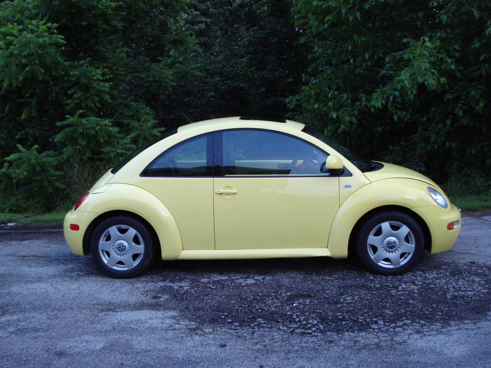 Lexington Volkswagen >> 2000 Volkswagen Beetle VR5 related infomation,specifications - WeiLi Automotive Network