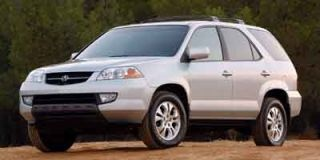 Picture of 2003 Acura MDX AWD Touring