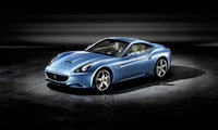 Picture of 2009 Ferrari California, exterior, manufacturer, gallery_worthy
