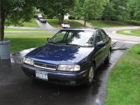 Picture of 1994 INFINITI G20 4 Dr STD Sedan, exterior, gallery_worthy
