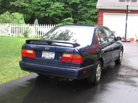 1994 Infiniti G20 4 Dr STD Sedan picture, exterior