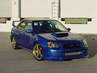 Picture of 2004 Subaru Impreza WRX STI, exterior, gallery_worthy