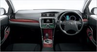 Picture of 2008 Toyota Allion, interior, gallery_worthy