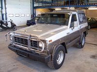 1984 Nissan Patrol, Carseller foto 2006, exterior, gallery_worthy