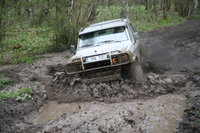 1984 Nissan Patrol Picture Gallery