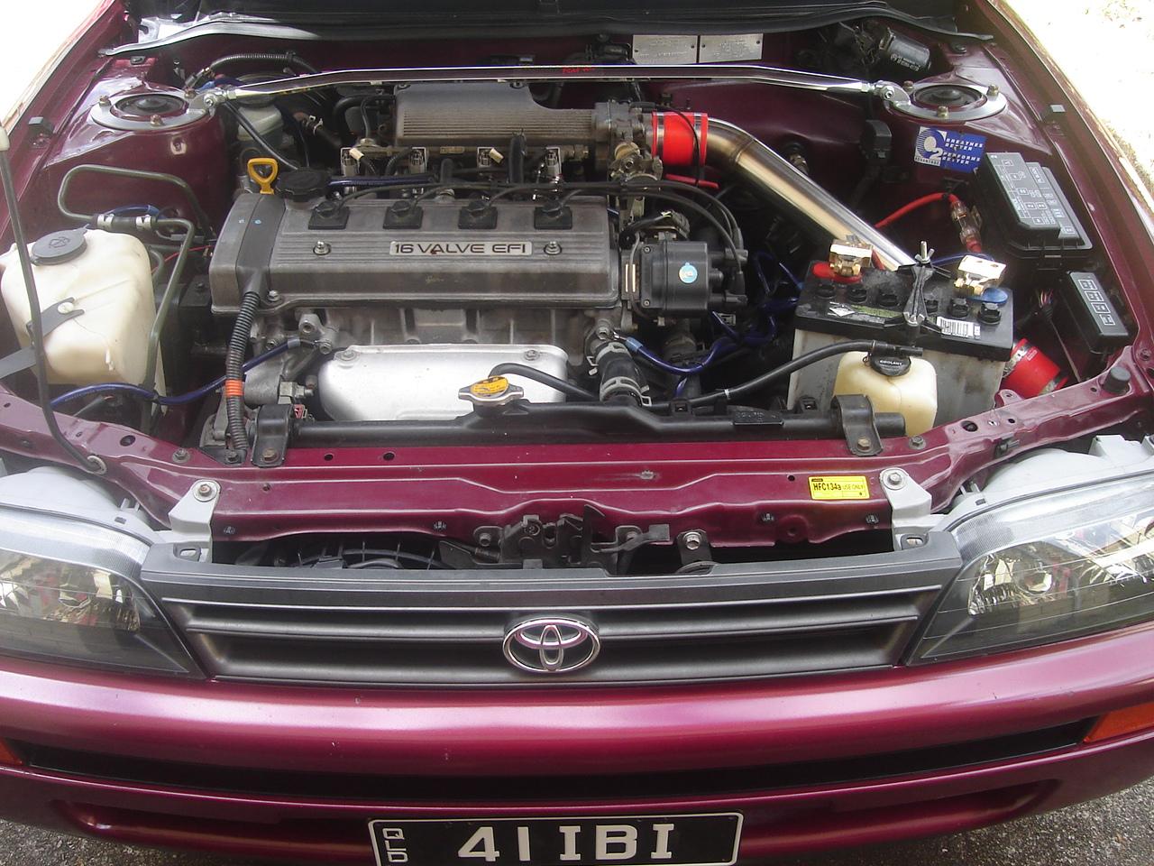 03 Honda Accord Dx Engine 03 Free Engine Image For User