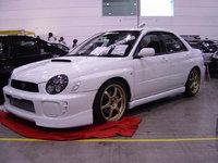 Picture of 2003 Subaru Impreza, exterior, gallery_worthy