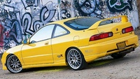 2001 Acura Integra 2 Dr Type R Hatchback picture, exterior