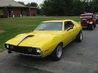Picture of 1971 AMC Javelin, exterior