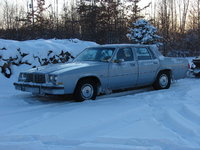 Picture of 1981 Buick LeSabre, exterior, gallery_worthy
