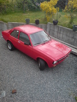 Picture of 1977 Opel Kadett, exterior